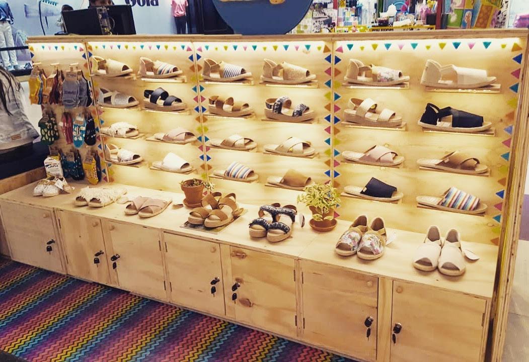 Alto Noa Shopping
